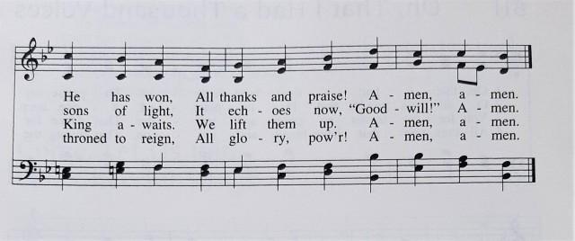 810a O God of God part2